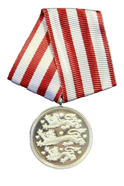 Forsvarets medalje for international tjeneste 1948-2009
